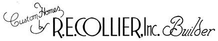 R.E. Collier, Inc. Builder